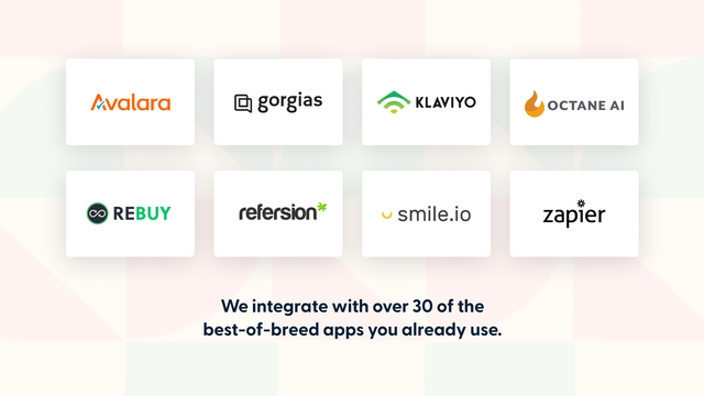 Growing Integrations Library