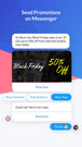 See Your Facebook Messenger Subscribers Real-Time