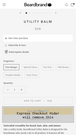 Hide Express Checkout and PayPal on product page