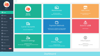 ShipSaving shipping software solution with $0 subscription fee