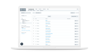 Automatically sync your product data to Yext's Knowledge Graph