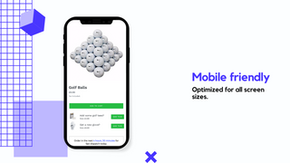 Mobile Friendly Upsell Add on