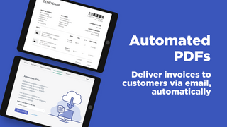 Shopify Order Printer - Automated PDF Invoices for customers