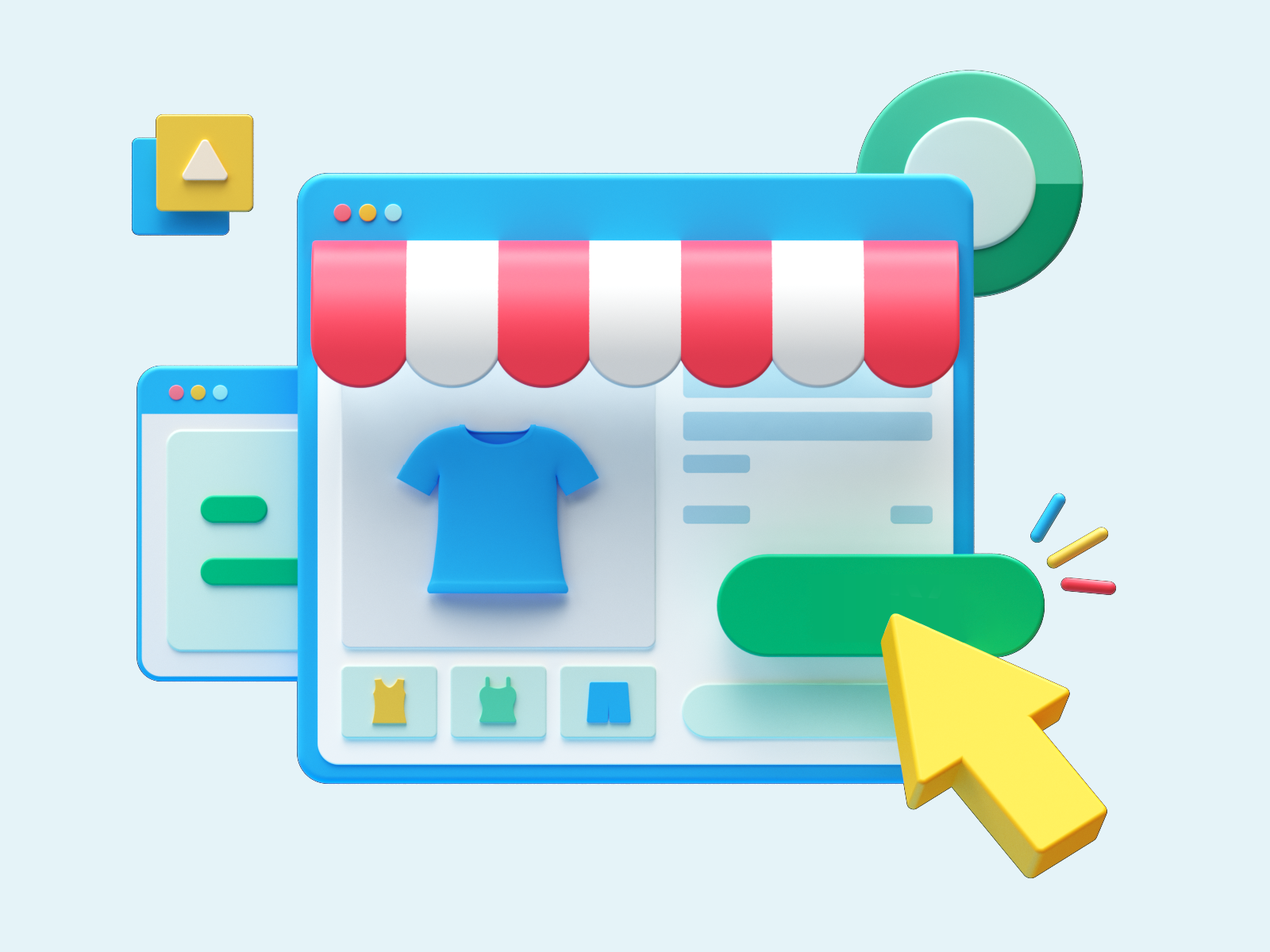 One Click Upsell Post Purchase