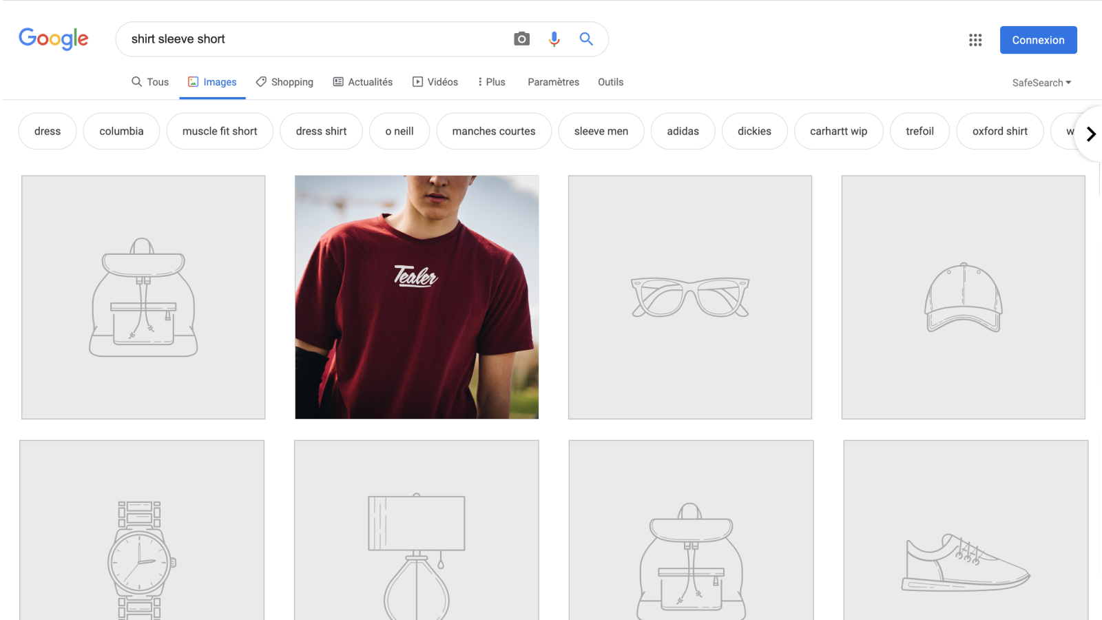 Image alt tags optimizer help you rank on Google search image