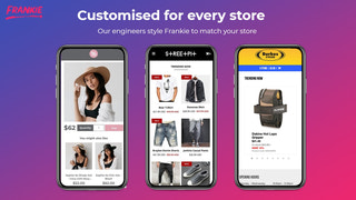 Personalized AI Recommendations customized to your store