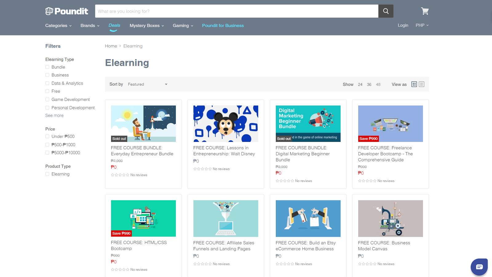Products Integrate Perfectly with Your Existing Storefront
