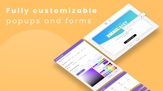 Customize Your Pop ups and Embedded Forms