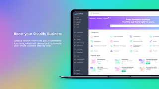 xentral business booster shopify 1