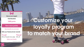 Customize to match your brand