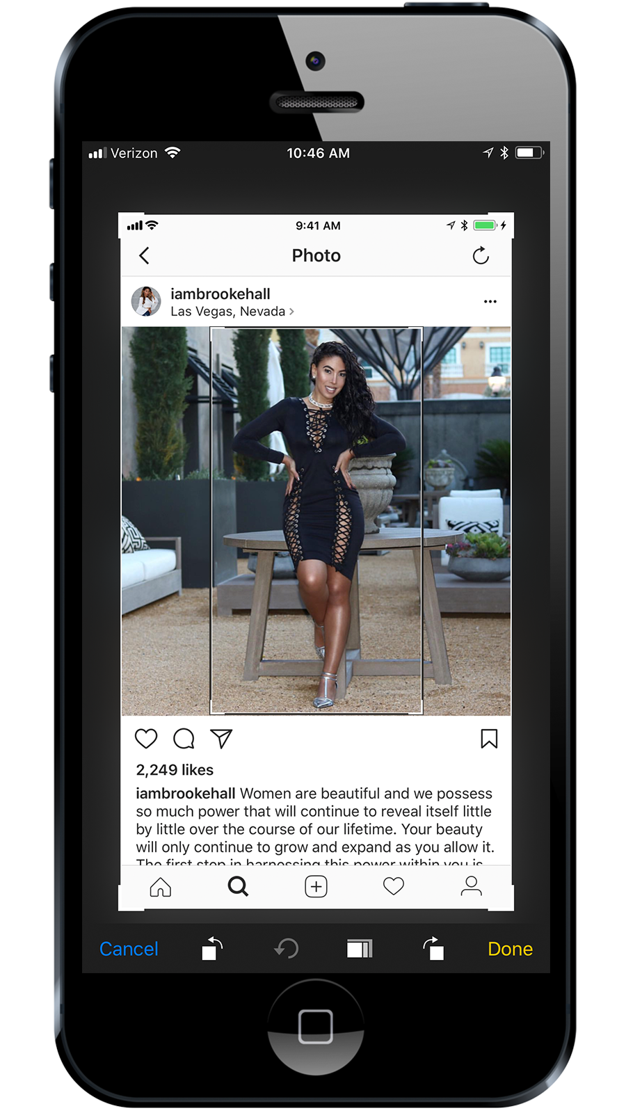 Shop Any Instagram Post