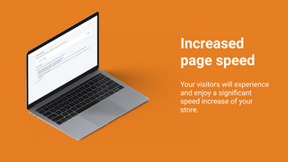 quicklink shopify app increase page speed