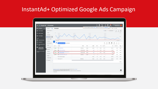Optimized Google Ads Results