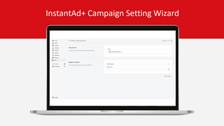 Advertising Campaign Wizard Settings