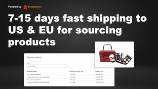 place order_AliExpress Dropshipping Master