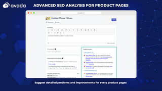 Product SEO Analysis