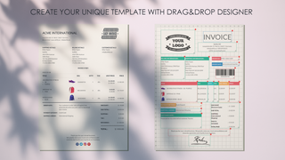 shopify invoice