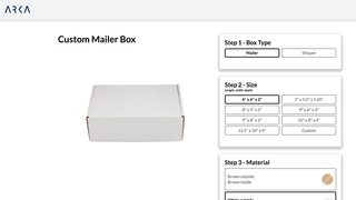 Design Your Mailer