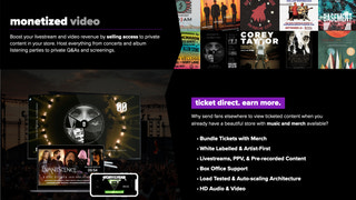 Monetized Video: Sell Access Within Your Store