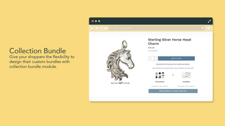 Product Bundles - Group Products Together