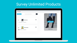 Survey Unlimited Products