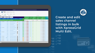 create amazon, google and ebay listings in bulk