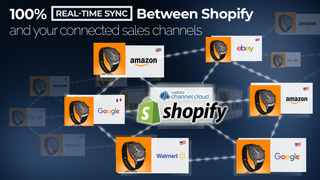 real-time sync
