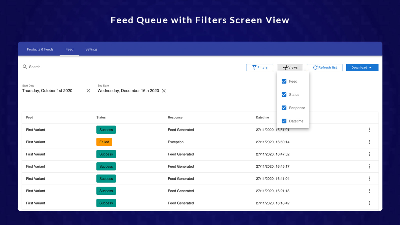 06---Feed-Queue-with-Filters