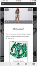 Shop Stories Mobile Shopify App to Show Video and Upsell Popup