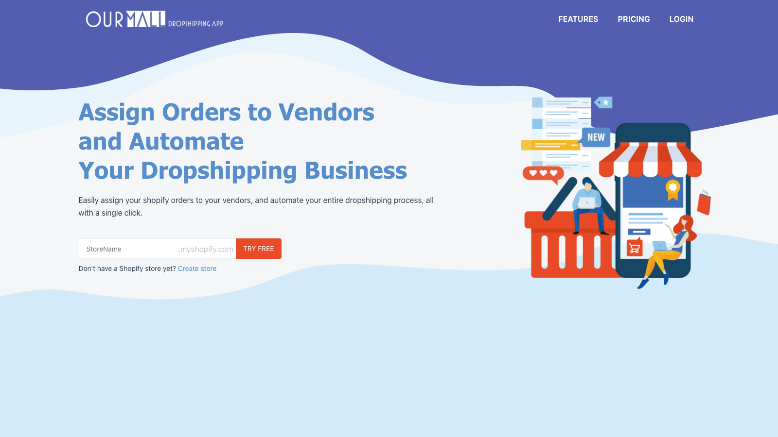 Automate Your Dropshipping Business