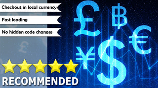 Currency Converter Ultimate five star recommendation