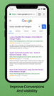 Rich snippets (star ratings) in Google and other search engines