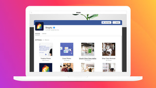 Enjoy a balanced look of Facebook widget with any website design