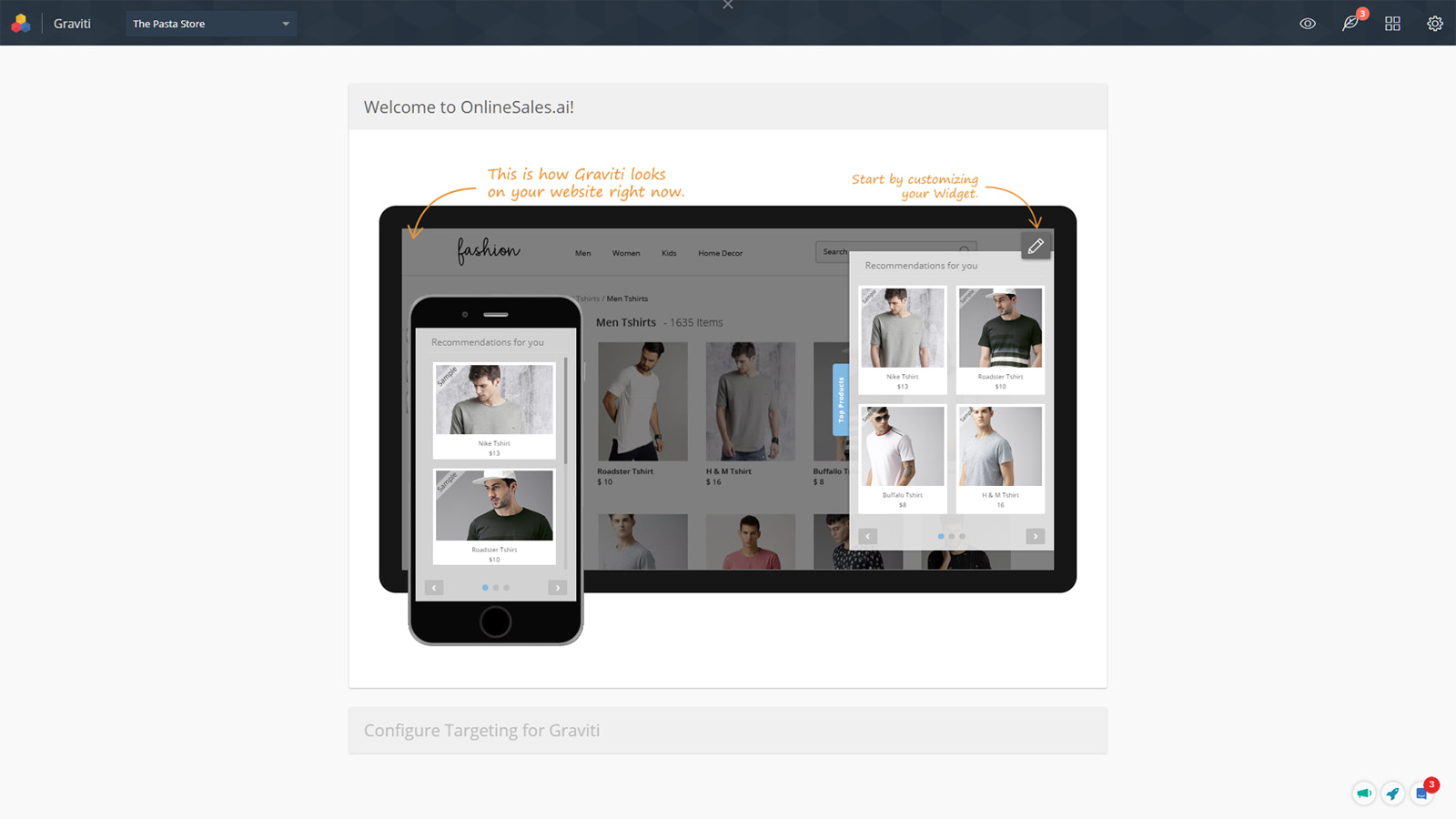 Smart-Product-Recommender-Preview