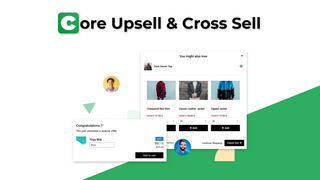 Core Upsell & Cross Sell
