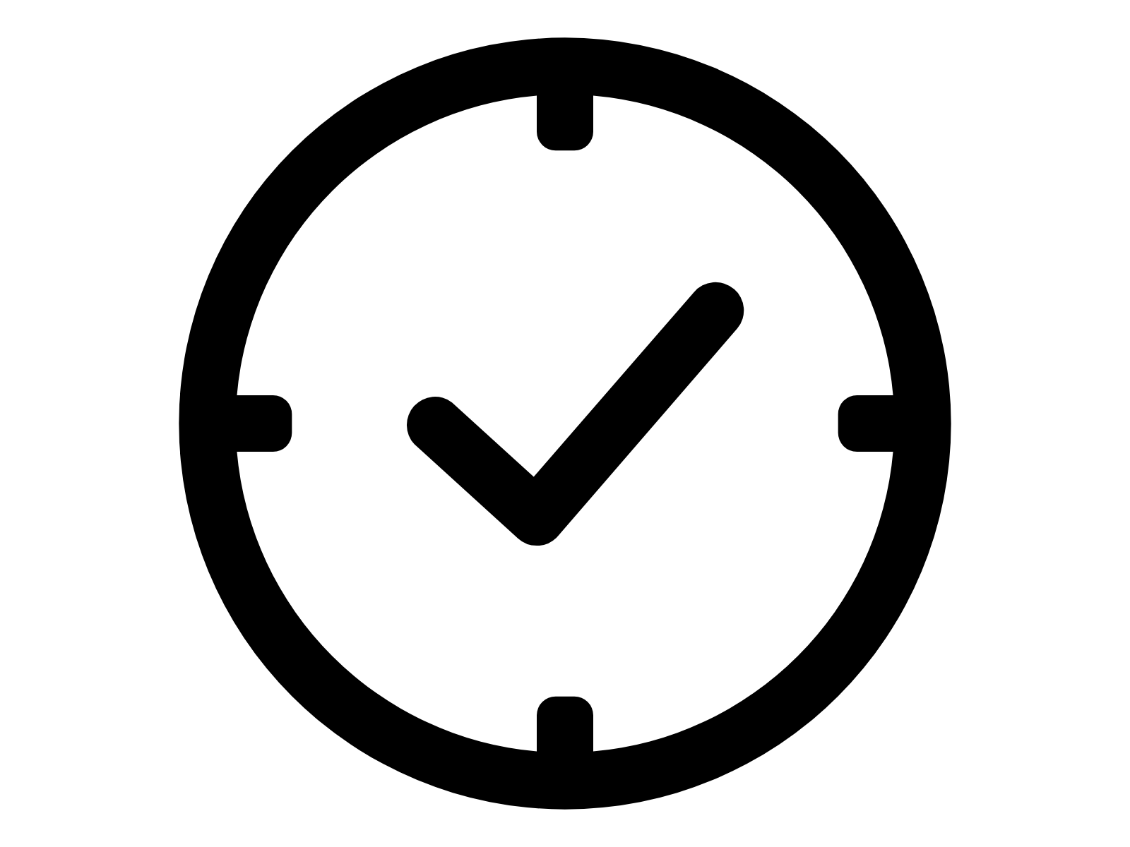 Save time, reduce errors