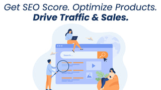Get SEO Score for your Products