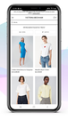 Search & Personalization: Search on mobile for Victoria Beckham
