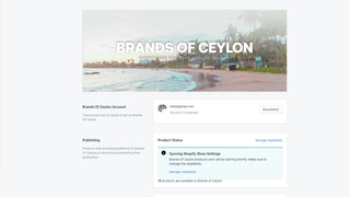 Brands Of Ceylon Home Page