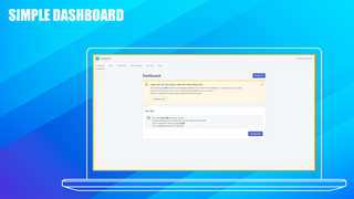 Simple Dashboard