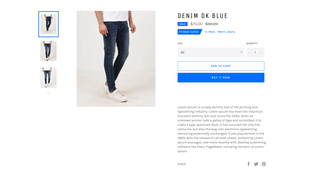 Shopify App, Ultimate Sales Trigger by Unicodestudio