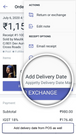 Estimated Delivery Date Shopify Shopify POS