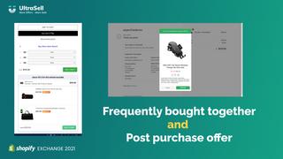 Edit product's price directly on Ultrasell