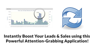 Boost your leads and sales