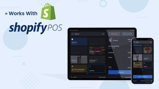 App support Shopify POS