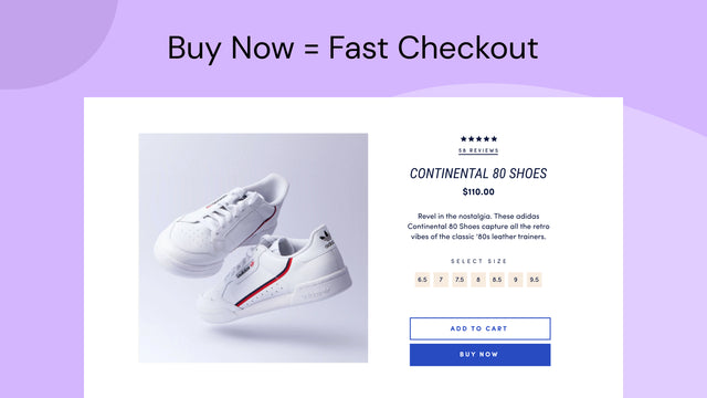 shopify buy now button