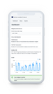 Hectiq: Lookalike Products real-time statistics on mobile