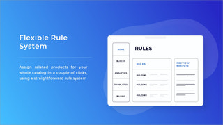 Flexible Rule System