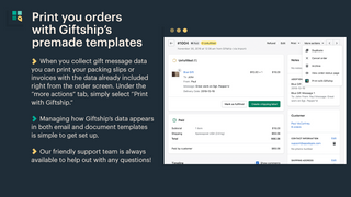 Gift Options Bundle Builder Wraps Messages Delivery Date Upsells