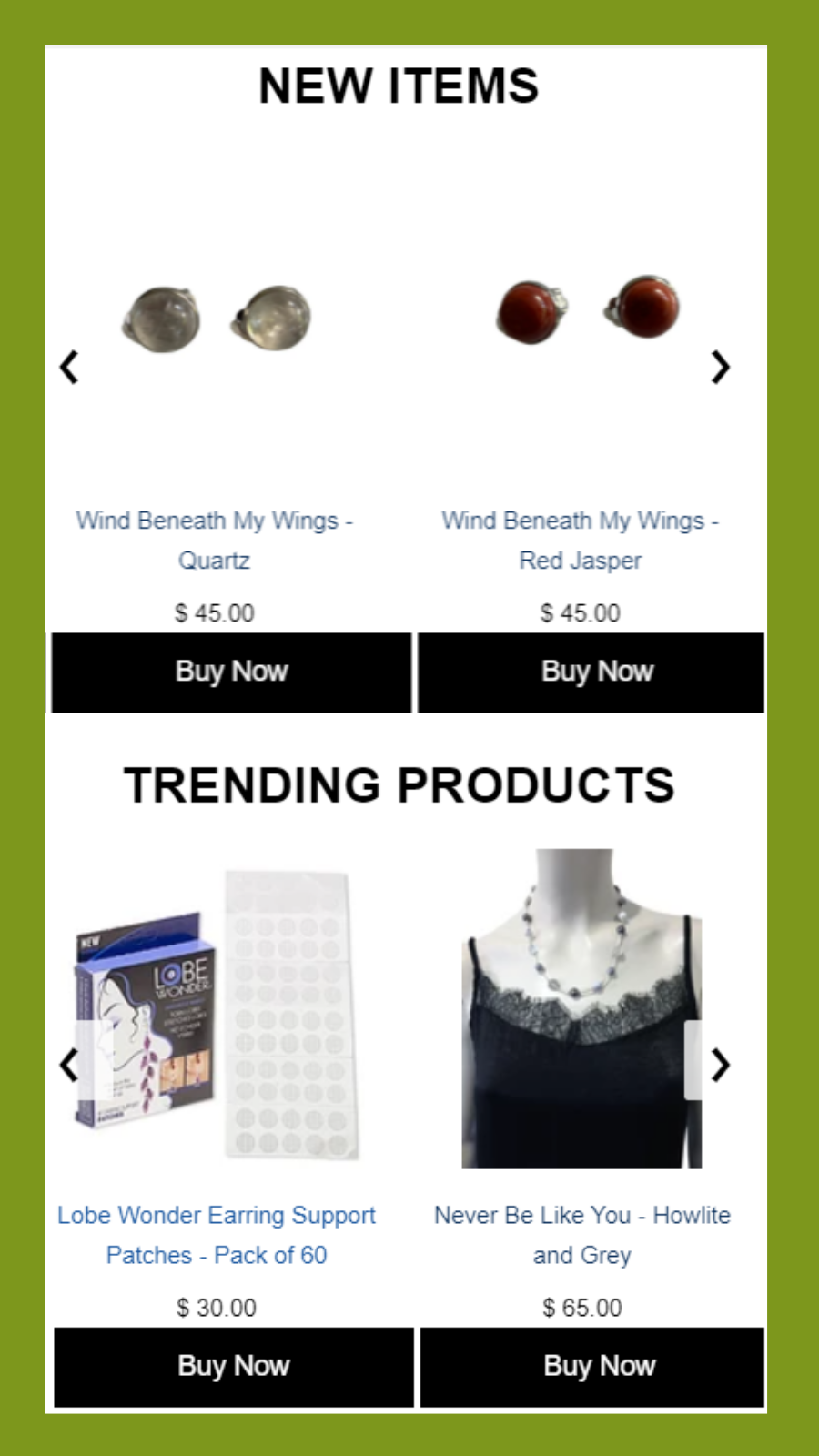 Zooomy Related Products